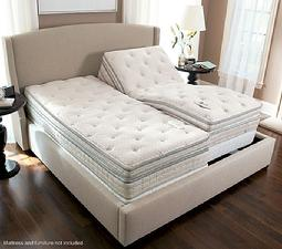 adjustable bed mattresses - Bed Frames For Adjustable Beds